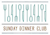 Sunday Dinner Club logo