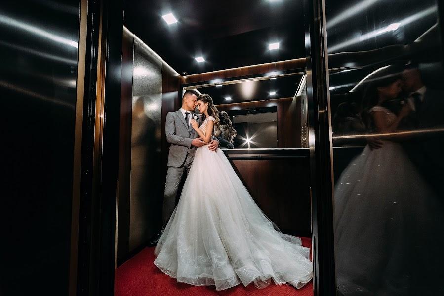 婚禮攝影師Sergey Terekhov(terekhovS)。02.05.2019的照片