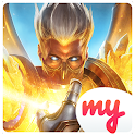 Juggernaut Wars – Action RPG icon
