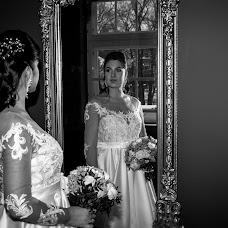 Wedding photographer Jūratė Din (JuratesFoto). Photo of 16.03.2018
