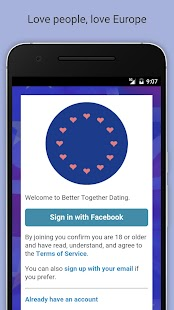 Better Together Dating - Free- screenshot thumbnail