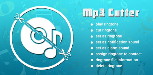Ringtone Maker and MP3 Cutter - Apps on Google Play