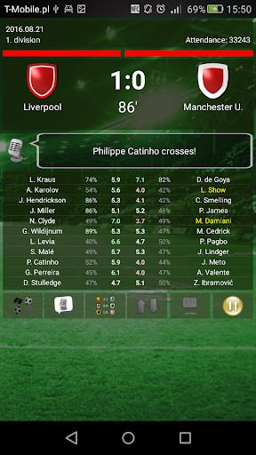 True Football 3  screenshots 8