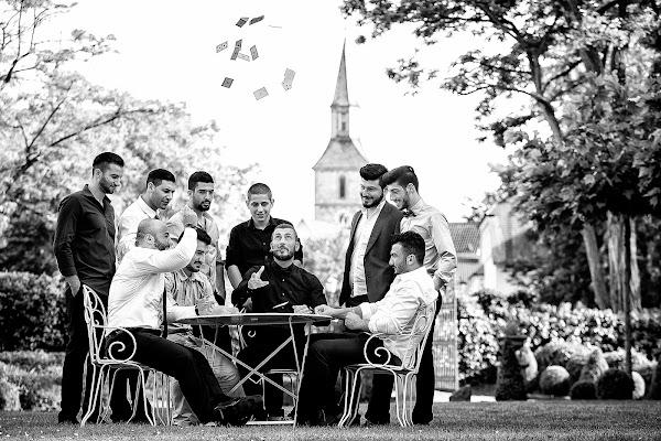 Hochzeitsfotograf Reza Shadab (shadab). Foto vom 11.10.2017