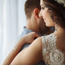 Wedding photographer Kseniya Romanova (romanovaksenya). Photo of 03.02.2018
