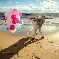 Wedding photographer Dmitriy Grant (grant). Photo of 31.10.2017