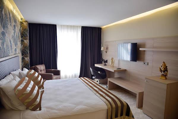Ramada By Wyndham Şile Hotel