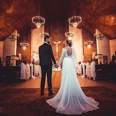 Wedding photographer Agnieszka Orsa (agnieszkaorsa). Photo of 13.12.2017
