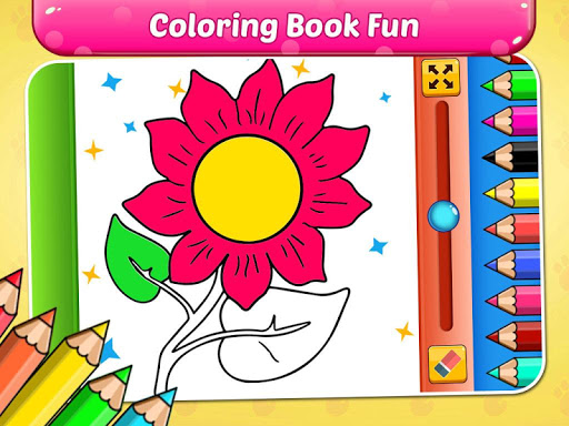 Baby Games: Toddler Games for Free 2-5 Year Olds modavailable screenshots 7