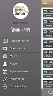 Spain is Culture–Masterpieces- screenshot thumbnail