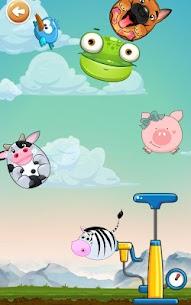 لغز الحيوانات والألعاب الترفيهية للأطفال 5