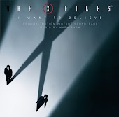 X-Files (UNKLE Variation on a Theme Surrender Sounds Session #10)