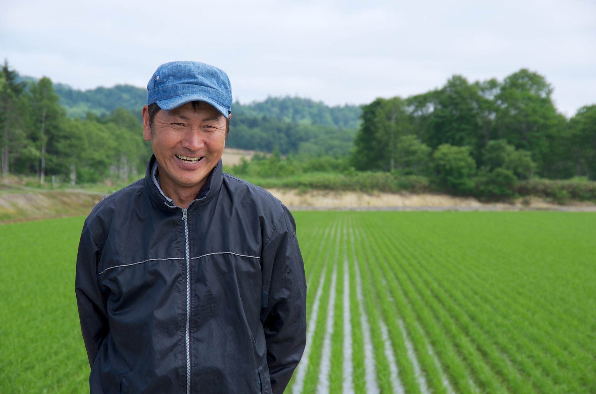 Photo: 川上健康さん