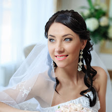 Wedding photographer Yuliya Shilkina (Verony). Photo of 19.08.2015