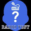 Radio Test icon
