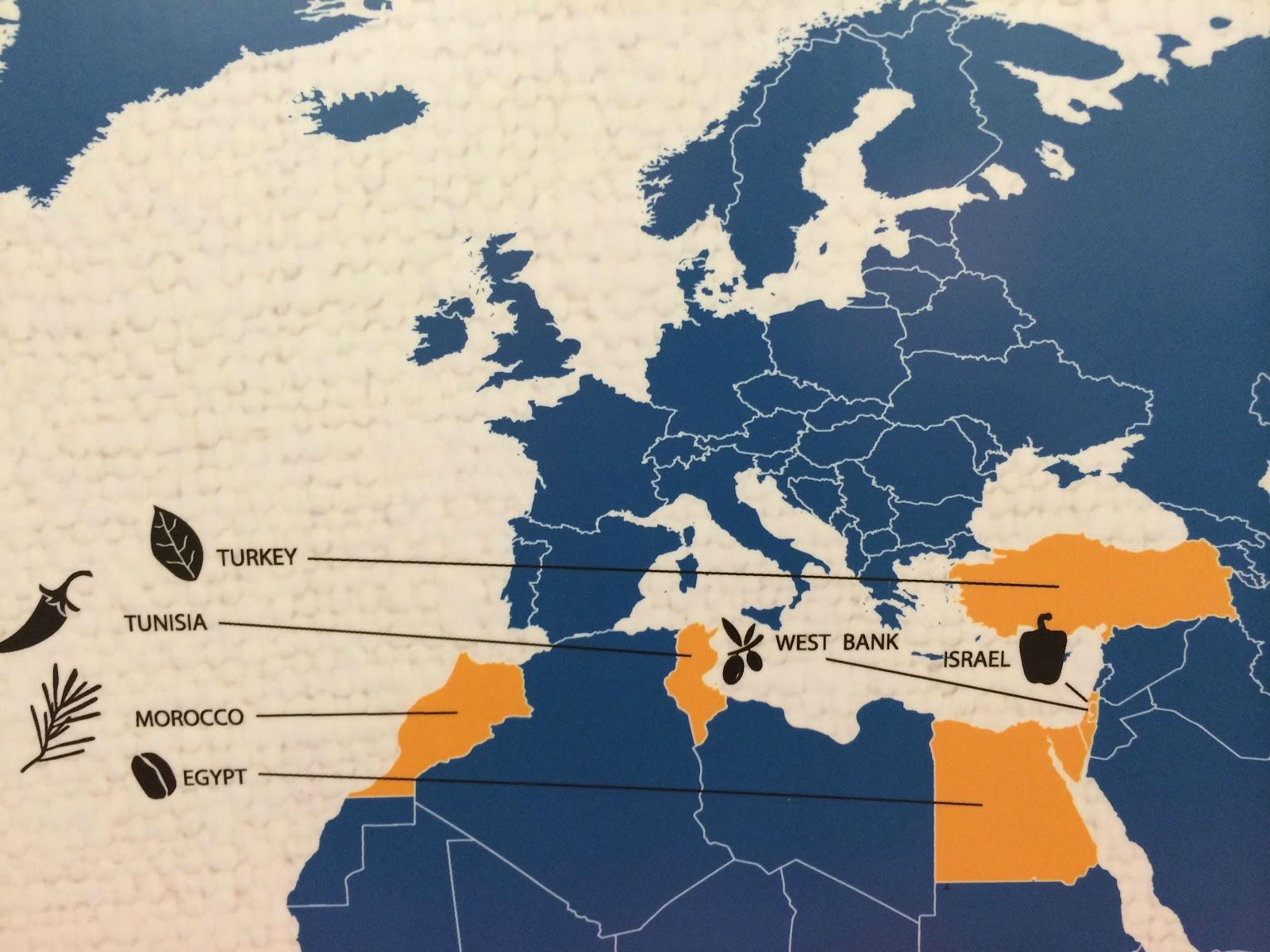 27 hilariously bad maps that explain nothing - Vox