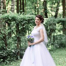 Wedding photographer Mariya Ruzina (maryselly). Photo of 04.07.2017