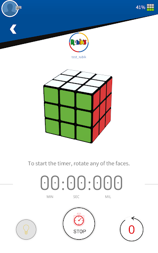Rubik's Connected 1.6 screenshots 8