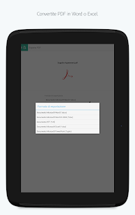 Adobe Acrobat Reader- miniatura screenshot