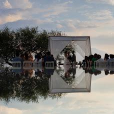 Wedding photographer Manuel Díaz (lifetime). Photo of 10.11.2015