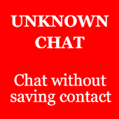 Tải Game Unknown Chat Pro [ No Ads]