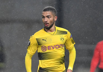 Jérémy Toljan ne terminera pas la saison à Dortmund
