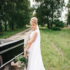 Wedding photographer Anna Filipovich (annafilipa). Photo of 03.07.2018