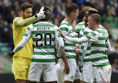 Caviar de Boyata, qui offre à Timothy Weah son premier but avec le Celtic (VIDEO)