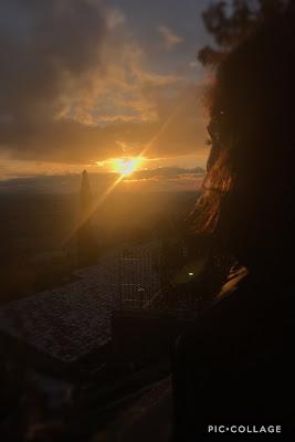 Il terrazzo del sole di meari_hp
