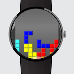 Wear-tris for android wear Icon