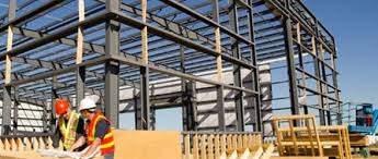 Image result for commercial construction site