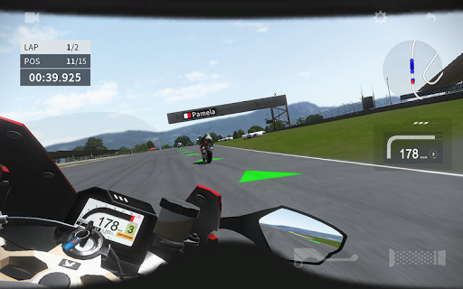 Real Moto 2 1.0.529 Screenshots 7