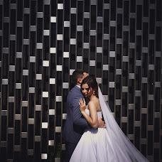 Wedding photographer Dmitriy Katin (DimaKatin). Photo of 05.06.2018