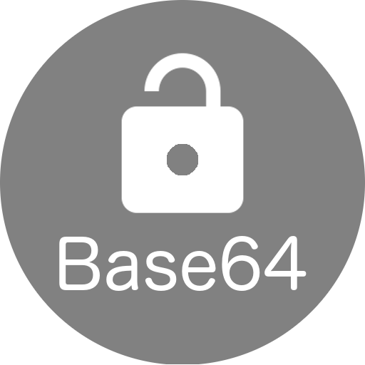 Base64 Encoder/Decoder - Apps on Google Play