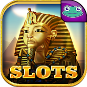 FREE SLOTS: Pharaoh's Might