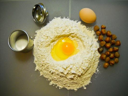 Lezione di cucina n1 di eziodrago