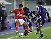 Officiel : Beni Badibanga prêté à Roda JC