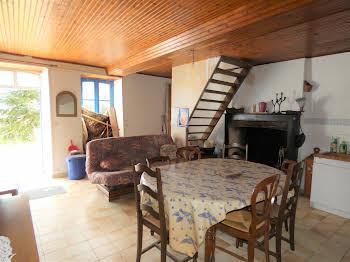 Maison 3 pièces 91,14 m2
