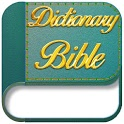 Dictionary Bible icon