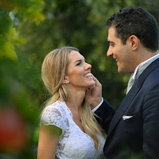 Wedding photographer Takis Nikolopoulos (Nikolopoulos). Photo of 19.06.2019