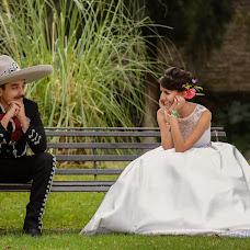 Wedding photographer Luz Cornejo (cornejo). Photo of 27.11.2015