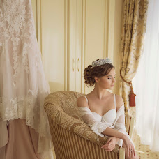 Wedding photographer Ekaterina Vysockaya (vysotskaya). Photo of 14.08.2016