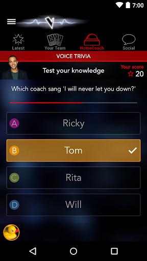 The Voice UK screenshot 22