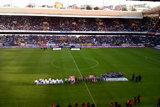 Photo: Deportivo vs. Zaragoza (3:2)
