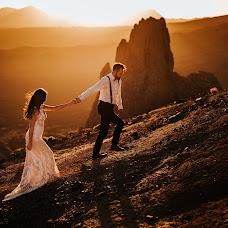 Fotografer pernikahan Marcin Sosnicki (sosnicki). Foto tanggal 23.03.2019