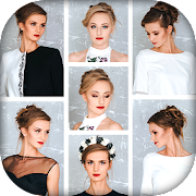 App Photo Collage - Selfie && Beauty Cam, Sticker, Edit apk for kindle fire
