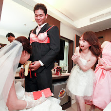 Wedding photographer Chaur-An Liang (liang). Photo of 13.02.2014