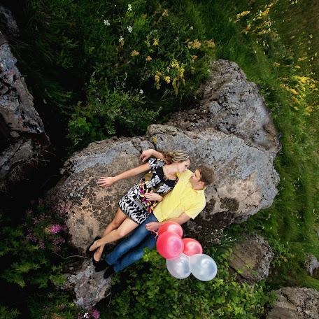 Свадебный фотограф Никита Гражевскии (neonfoto). Фотография от 29.06.2015