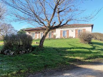 maison à Manzac-sur-Vern (24)