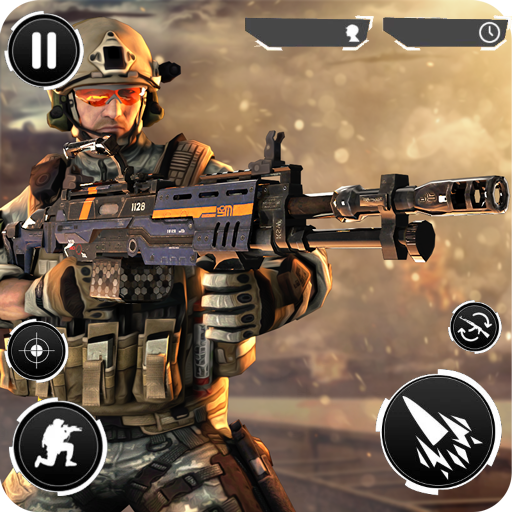 Sniper City Strike Anti Terrorist Shooter file APK for Gaming PC/PS3/PS4 Smart TV